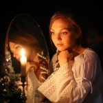 3 Самых популярных рождественских гадания
