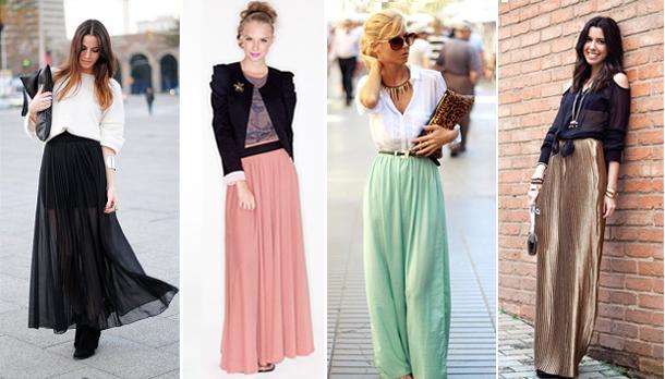 Самые крутые юбки