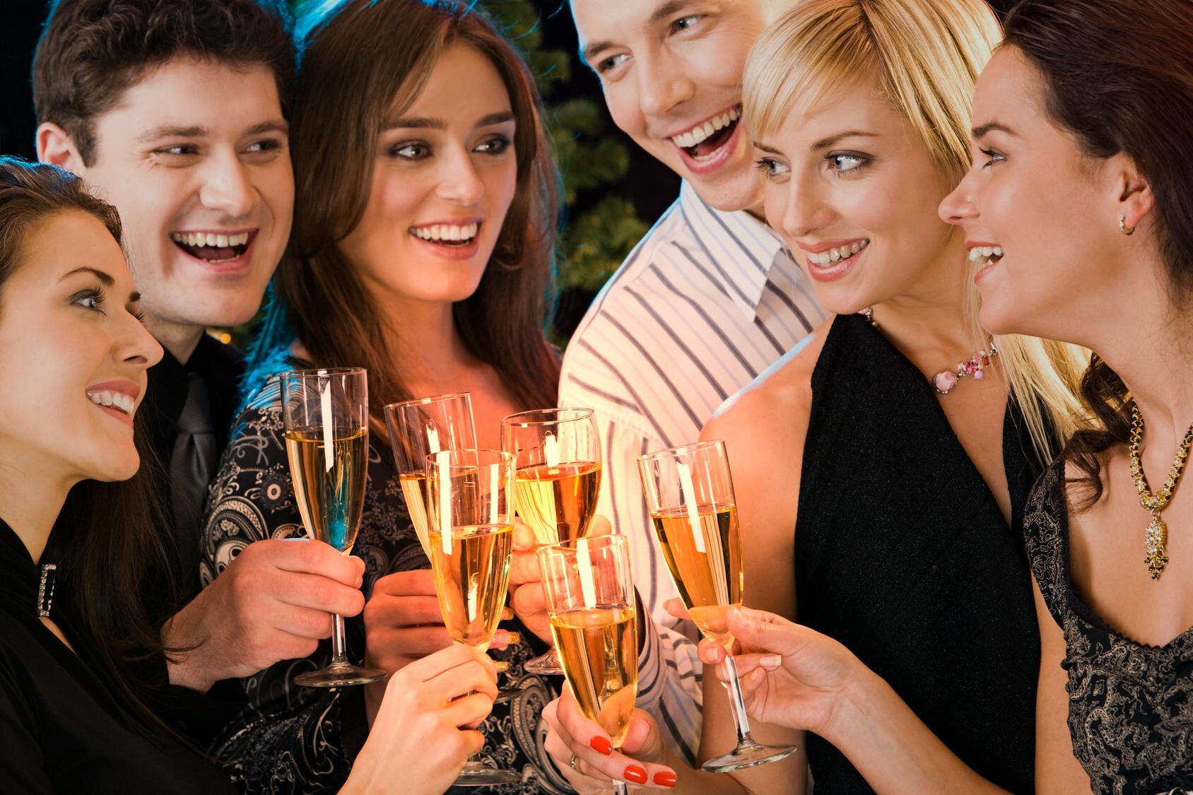 Новый год 2015: Что надеть на корпоратив? (Фото)