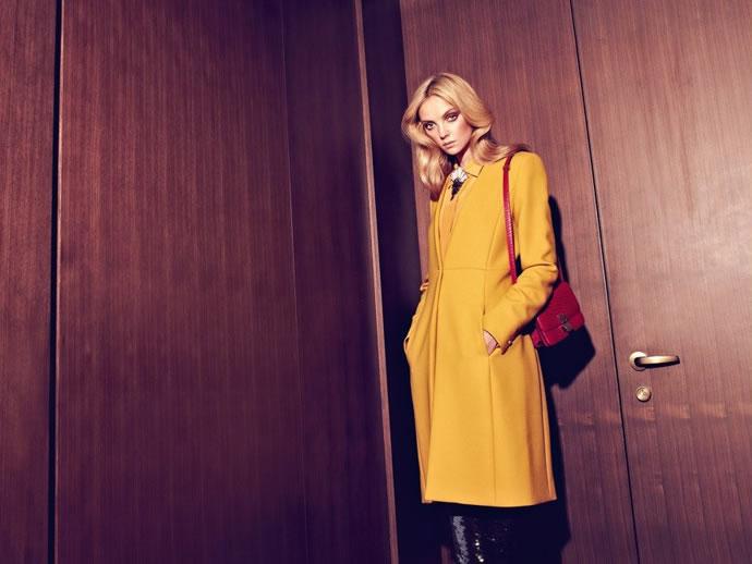 Женские хитрости: Как правильно выбрать пальто?