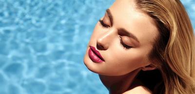 5 Приемов, как можно сделать макияж водостойким