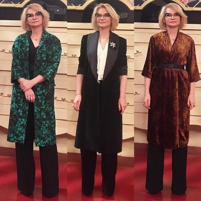 Женские Хитрости: Основы базового гардероба от Эвелины Хромченко