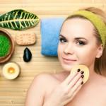 5 Натуральных рецептов скраба для лица