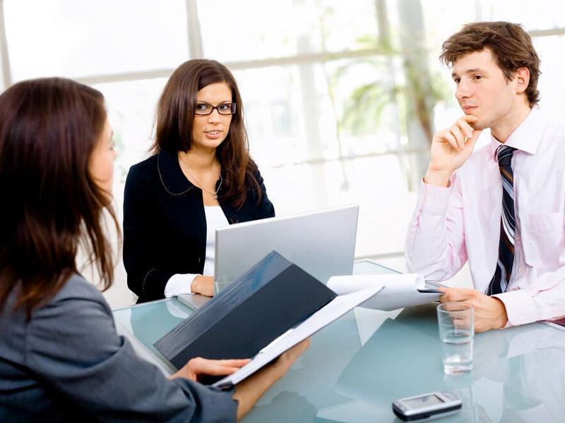 Как успешно пройти собеседование?