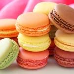 Как сделать Макаруны Macarons (Видео)