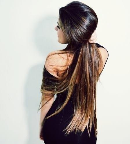 Маска для волос для ламинирования из кефира
