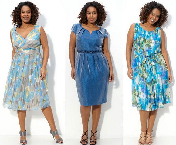 Выкройка платьев полные животом