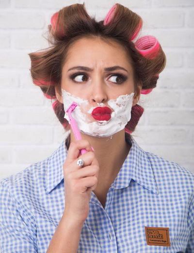 5 Эффективных способов удаления волос на лице в домашних условиях
