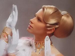 Школа красоты: Прически в стиле Бриджит Бардо (Баббетта)