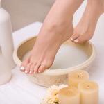 Женские Хитрости: 5 Ежедневных ритуалов ухода за ногами летом