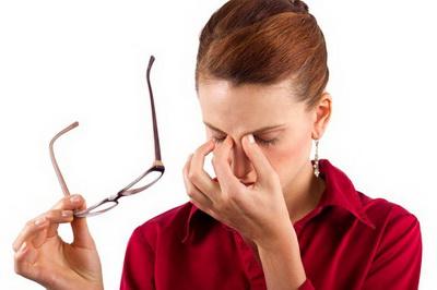5 Советов для здоровья ваших глаз