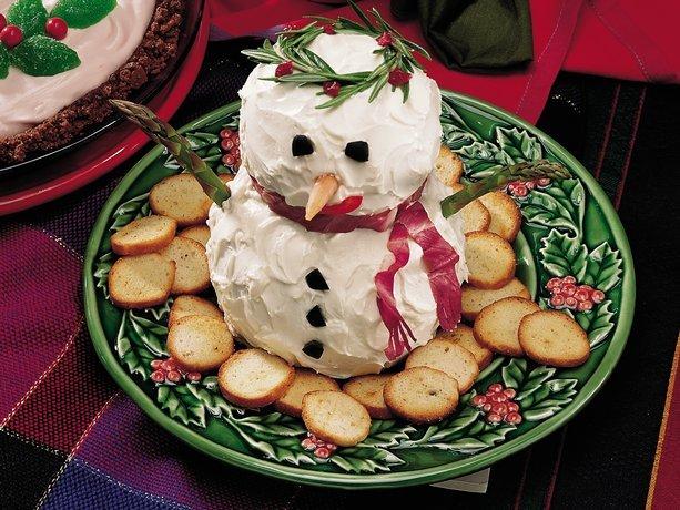 Какие блюда можно на новый год