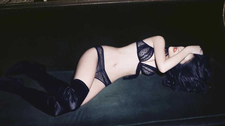 Женские Хитрости: Какое белье мужчины считают сексуальным?