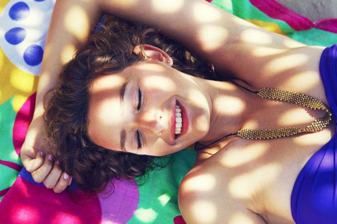 Секреты и правила летнего макияжа