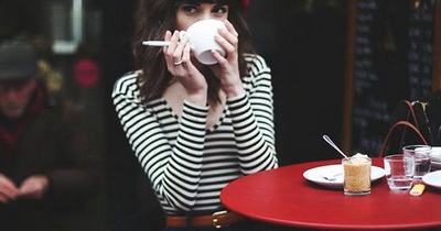 Женские Хитрости: 10 Ключевых вещей парижского базового гардероба