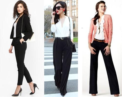 8 вещей базового женского гардероба