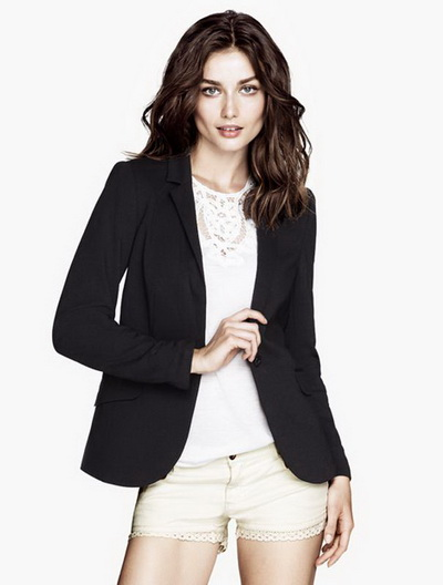 Женские Хитрости: Базовый гардероб для женщины 35 лет