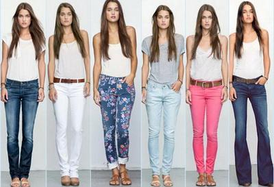 Женские Хитрости: Базовый гардероб для девушки 18-20 лет