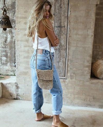 Женские Хитрости: Базовый гардероб на лето