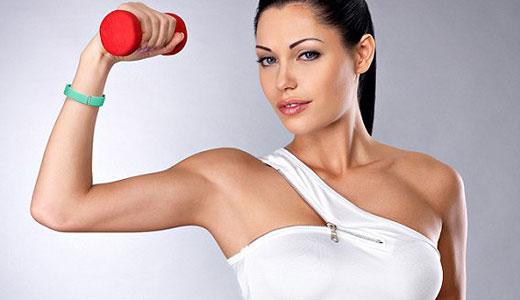 Упражнения и основные рекомендации как можно накачать мышцы рук. Видео