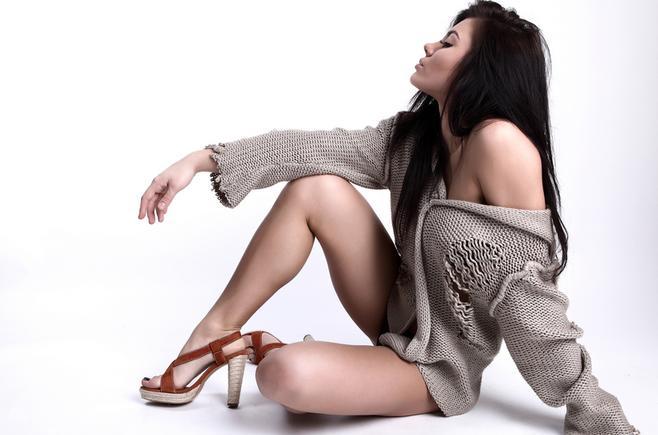 Модные свитера: Обзор самых стильных и теплых моделей!