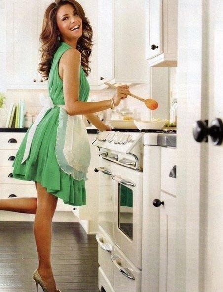 Мужское мнение: Главные качества идеальной жены