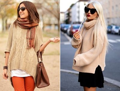 Женские Хитрости: Базовый гардероб на осень
