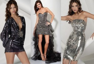 Сколько платьев должно быть в гардеробе каждой женщины?