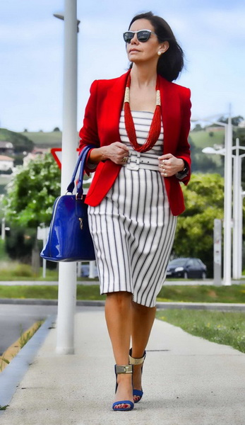 Женские Хитрости: Базовый гардероб для женщины 40 лет