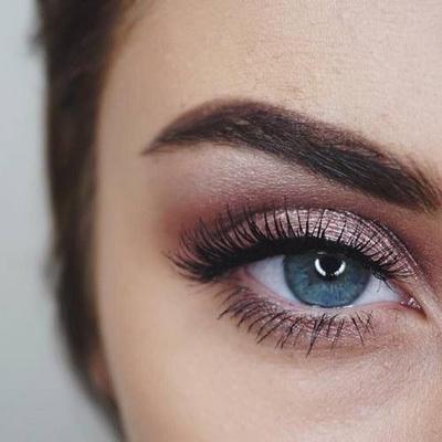 Идеальные оттенки теней по цвету ваших глаз
