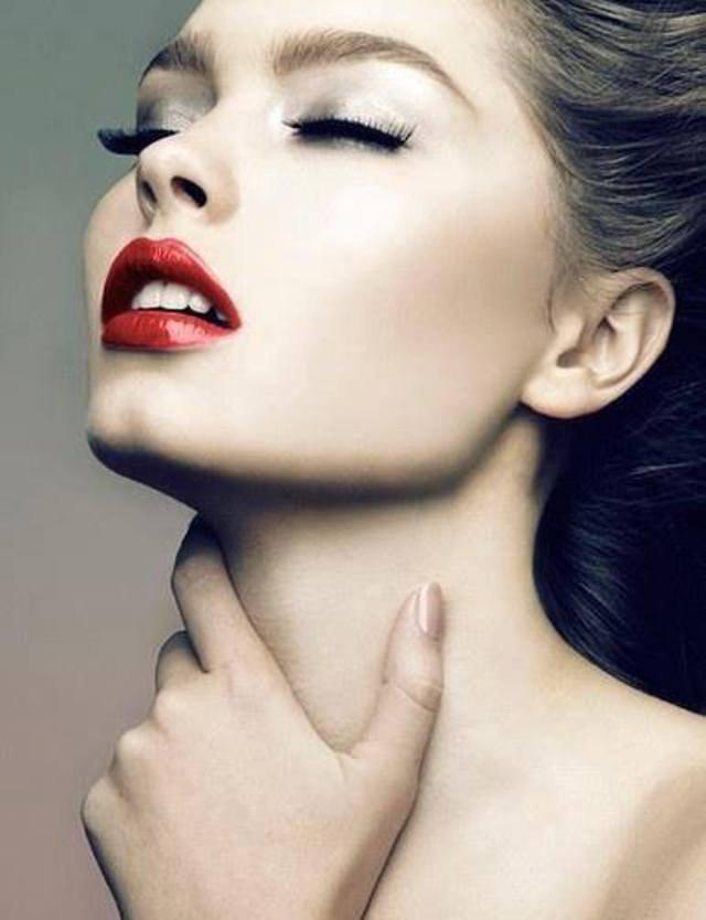 Женские хитрости: 4 Самых модных новинки макияжа 2014