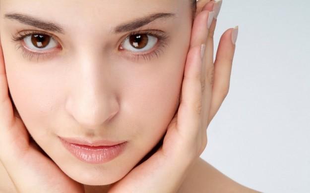 Женские хитрости: Как улучшить цвет лица?