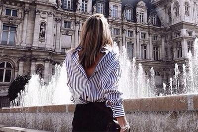 7 Способов, как можно необычно носить мужскую рубашку