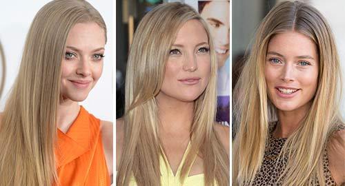 Цвет волос, которые идет всем! +Фото
