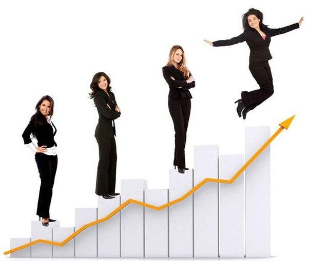 10 Действенных способов, как добиться повышения?