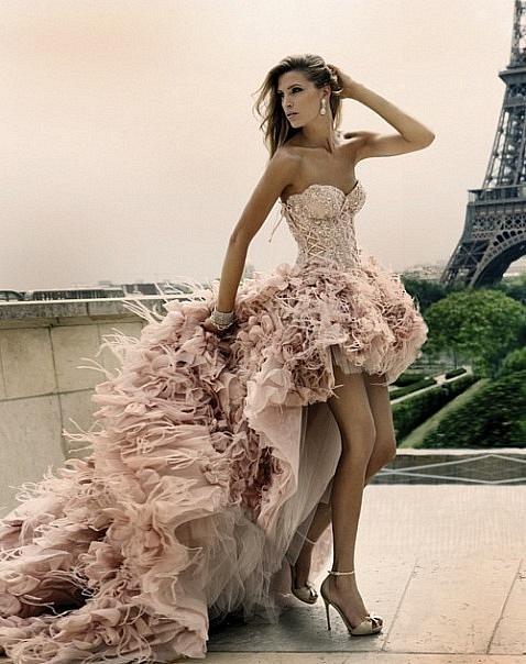 Топ-20 Самых стильных платьев для праздника