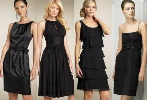 Какое платье надеть на свой день рожденье?