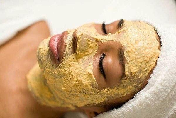 Омолаживающая картофельная маска (Видео)