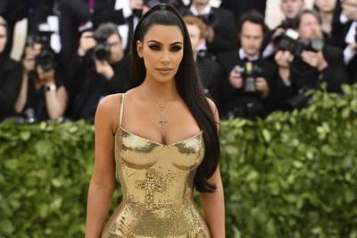 9 Модных трендов, которые ввела в моду Ким Кардашьян