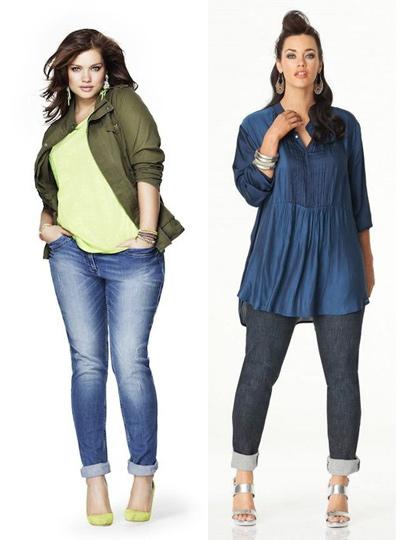 Фото толстых женщин их поп фото 368-712