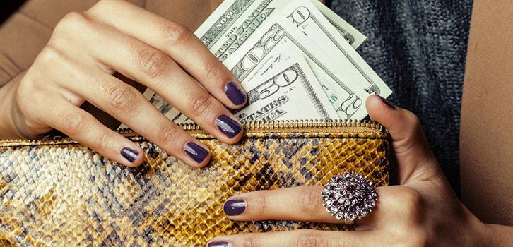 Что сделать, чтобы деньги всегда водились в кошельке?