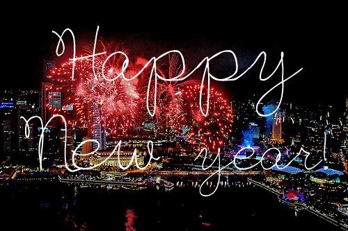Новый 2015 год: Встречаем по всем правилам!