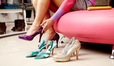 Женские Хитрости: Как правильно выбрать женскую обувь?
