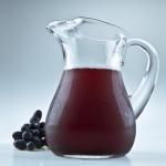 Компот из винограда на зиму: Лучшие рецепты