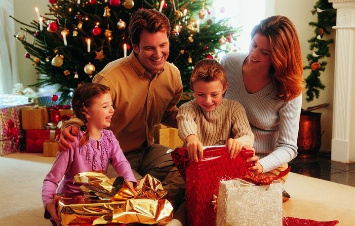 Какие отмечают новый год в нашей семье