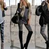 Лосины: С чем носить? (Фото)