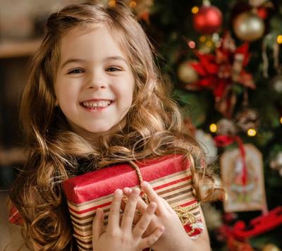 Что подарить на Новый год 2021? Подарки для привлечения удачи