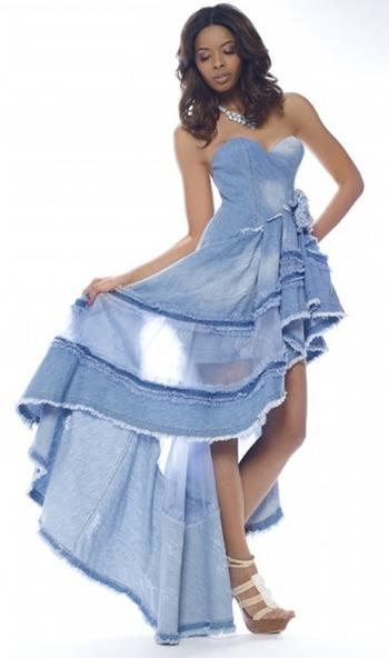 Как, с чем и куда носить платье со шлейфом? Фото