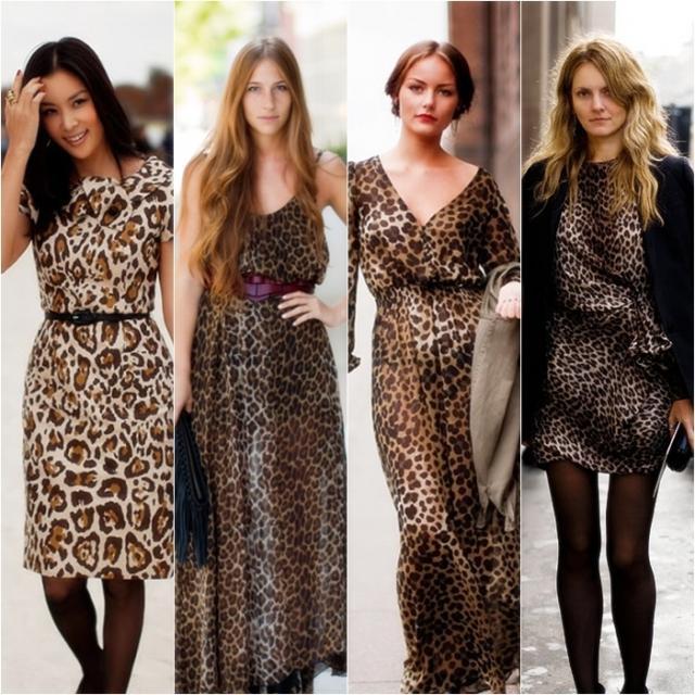 5 Модных тенденций, которые всегда актуальны (Фото)