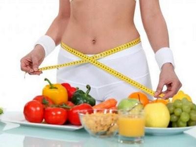 Правила сбалансированного питания